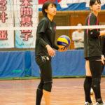 ≪女子バレー≫仙台ベルフィーユ➀